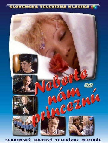 Let the Princess Stay with Us/Neberte nam princeznu - czechmovie