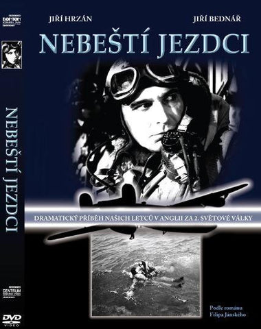Riders in the Sky/Nebesti jezdci