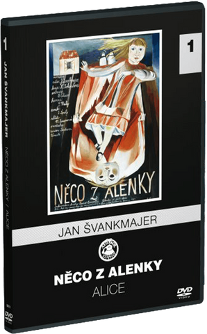 Alice/Neco z Alenky - czechmovie