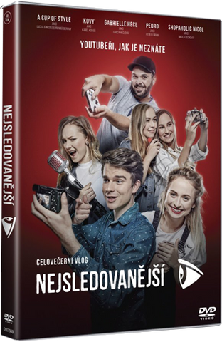 Following/Nejsledovanejsi - czechmovie