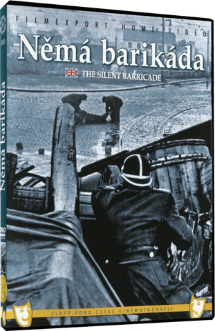 Silent Barricade/Nema barikada - czechmovie