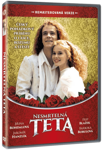 The Immortal Woman/Nesmrtelna teta Remastered - czechmovie