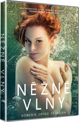 Tender Waves/Nezne vlny - czechmovie