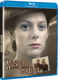 Nicky's Family/Nickyho rodina - czechmovie