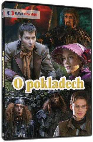 The Treasure/O pokladech - czechmovie
