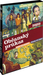 Identity Card/Obcansky prukaz - czechmovie