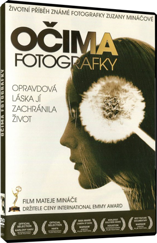 Through the Eyes of the Photographer/Ocima fotografky
