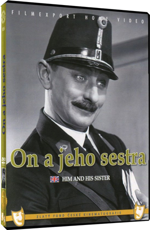 Him and his sister/On a jeho sestra