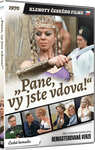You Are a Widow, Sir/Pane, vy jste vdova! Remastered - czechmovie