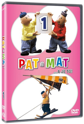 Pat a Mat A je to 1 - czechmovie