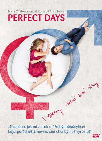 Perfect days/Perfect Days - I zeny maji sve dny - czechmovie