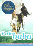The Feather Fairy/Perinbaba - czechmovie