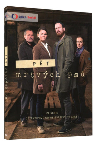 Five Dead Dogs / Pet mrtvych psu