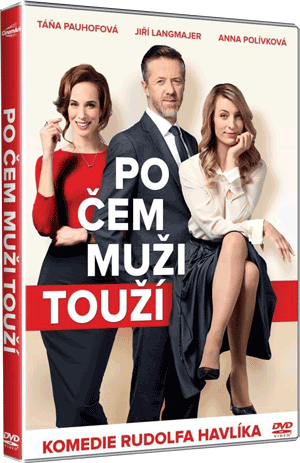 What men want/Po cem muzi touzi