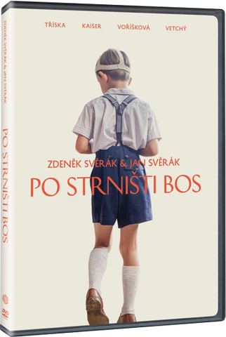 Barefoot/Po strnisti bos - czechmovie