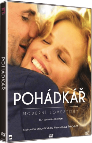 Storyteller/Pohadkar - czechmovie