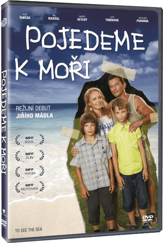 To See the Sea/Pojedeme k mori - czechmovie