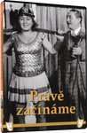 Just Getting Started/Prave zaciname - czechmovie