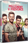Vacation in Provence/Prazdniny v Provence - czechmovie