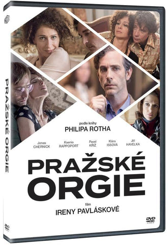 The Prague Orgy / Prazske orgie