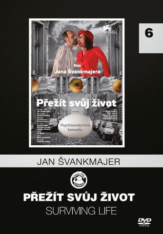 Surviving Life/Prezit svuj zivot - czechmovie
