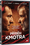 The Story of a God-Father/Pribeh kmotra - czechmovie