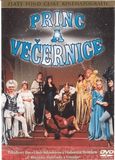 The Prince and the Evening Star/Princ a Vecernice - czechmovie