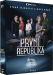 The First Republic II./Prvni republika II. 4x DVD