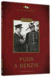 Powder and Petrol/Pudr a benzin - czechmovie