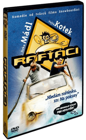 Rafters/Raftaci - czechmovie