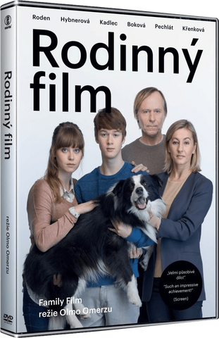 Family Film/Rodinny film - czechmovie