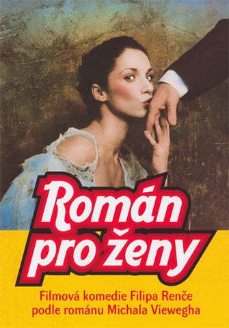 From Subway with Love/Roman pro zeny - czechmovie
