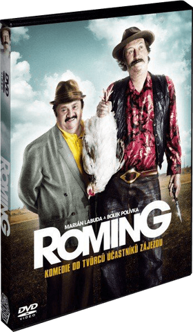 Roming - czechmovie