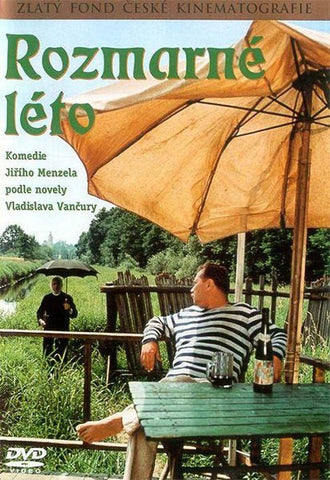 Capricious Summer/Rozmarne leto - czechmovie