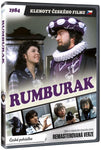 Rumburak Remastered
