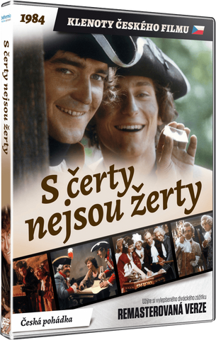 Give the Devil His Due/S certy nejsou zerty Remastered - czechmovie