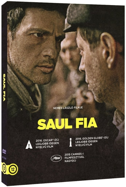 Saul Fia / Son of Saul