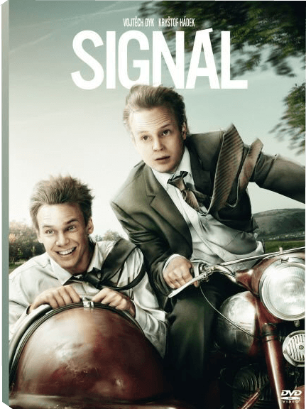 Signal - czechmovie