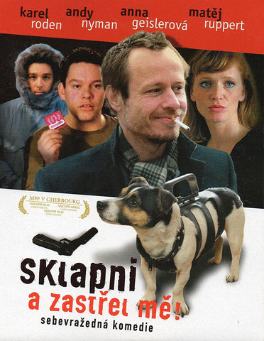 Shut Up and Shoot Me/Sklapni a zastrel me - czechmovie