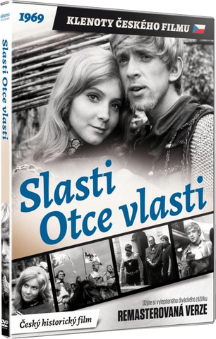 Slasti Otce vlasti - czechmovie