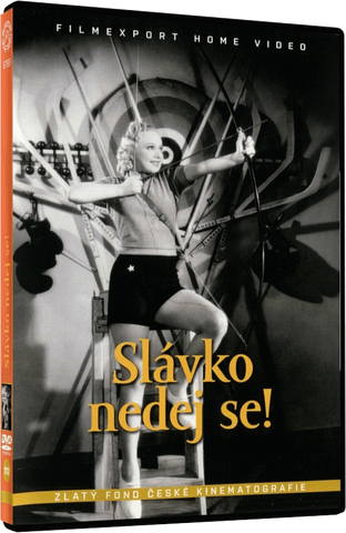 Slavka, Don't Give In!/Slavko nedej se! - czechmovie