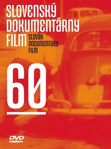 Slovak documentary film 60 - The men from Mostova street + Cursed in the Safe