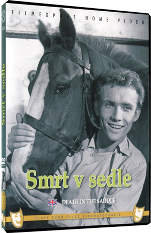 Death in the Saddle/Smrt v sedle