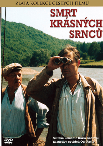 Forbidden Dreams/Smrt krasnych srncu - czechmovie