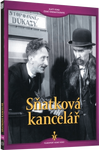 Snatkova kancelar - czechmovie