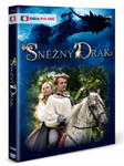 Snow dragon/Snezny drak