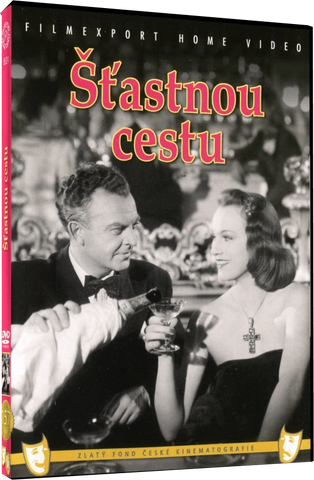 Happy Journey/Stastnou cestu - czechmovie