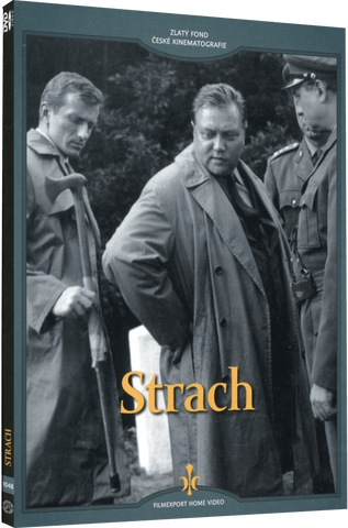 Strach - czechmovie
