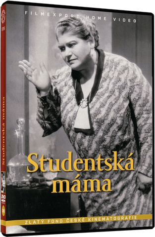 Studentska mama - czechmovie