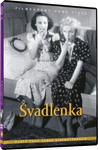 The Seamstress/Svadlenka